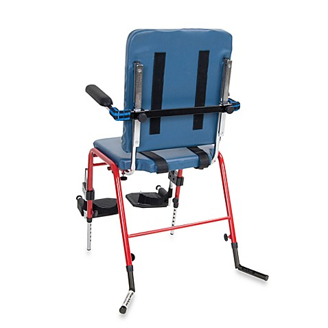 Drive Medical Wenzelite Anti-Tipper for Small First Class School Chair
