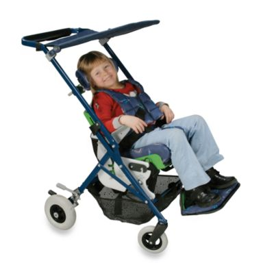 Drive Medical Wenzelite Canopy for MSS Stroller Base
