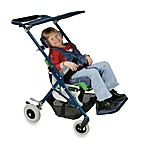 Drive Medical Wenzelite Storage Basket for MSS Stroller Base