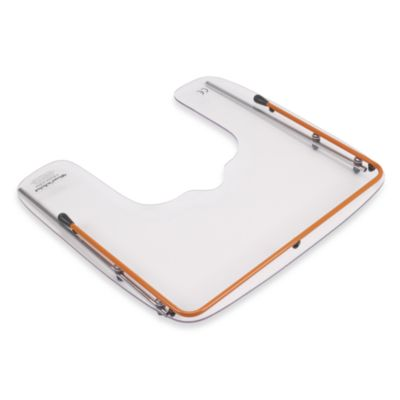 Drive Medical Wenzelite Clear Tray for Multi-Positioning Stander