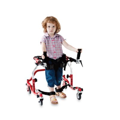 Drive Medical Wenzelite Pediatric Star Posterior Gait Trainer