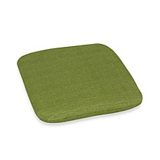 Outdoor Seat Pad in Kiwi