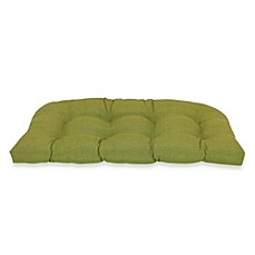 Outdoor Sette Cushion in Kiwi