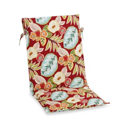 Floral Decorative Cushion