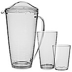 Bark Barware Collection in Clear