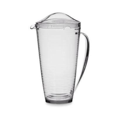 BPA-free ||| Bark Pitcher