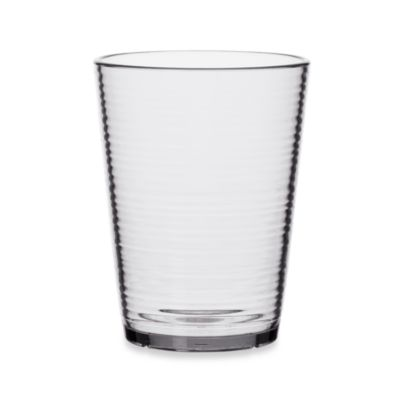 Bark Double Old-Fashioned 16-Ounce Tumbler