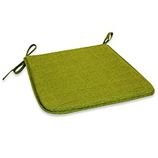 Outdoor Bistro Chair Pad in Kiwi