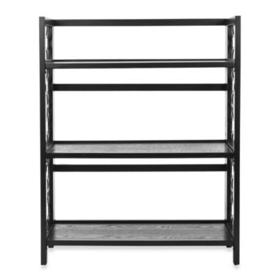 Safavieh Natalie Low Bookcase