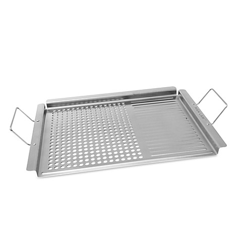 Man Law® BBQ Grill Topper