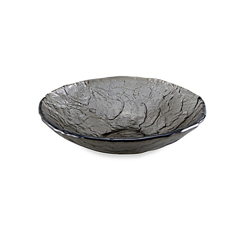 9-Inch Soup Bowls in Black Nickel (Set of 4)