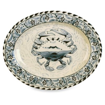 Blue Crab Bay Co Serveware