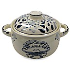 Blue Crab Bay Co.® 2-Quart Tureen