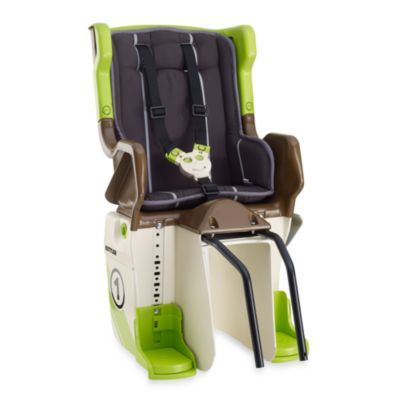 Kettler Teddy Rear Mounted Bike Seat Child Carrier