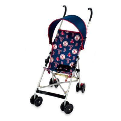Kolcraft® MLB Umbrella Stroller in Boston Red Sox