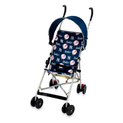 Kolcraft® MLB Umbrella Stroller MLB