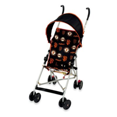 Kolcraft® MLB Umbrella Stroller in San Francisco Giants