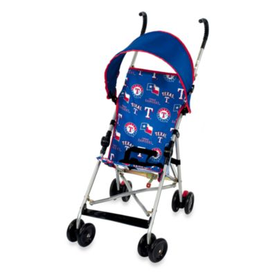 Kolcraft® MLB Umbrella Stroller in Texas Rangers