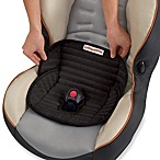 Summer Infant® Deluxe PiddlePad™ Waterproof Seat Liner in Black