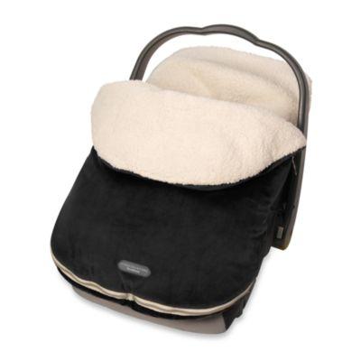 JJ Cole® Infant Original BundleMe® in Black