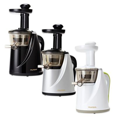 Buy Electric Juicers from Bed Bath & Beyond