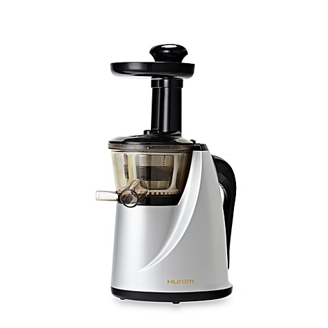 Slow Juicer Bed Bath And Beyond : Hurom Slow Juicer - Bed Bath & Beyond