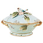 Fitz and Floyd® Toulouse 9.75-Inch Tureen with Ladle