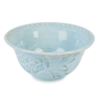 Fitz and Floyd® Toulouse 7.25-Inch Cereal Bowl in Blue