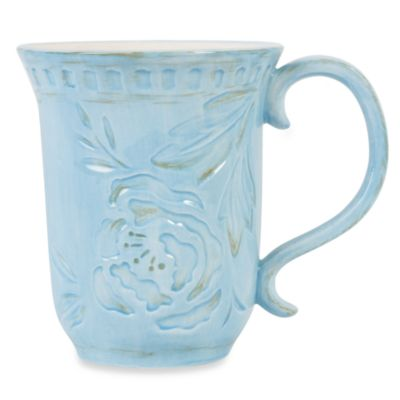 Fitz and Floyd® Toulouse 18-Ounce Mug