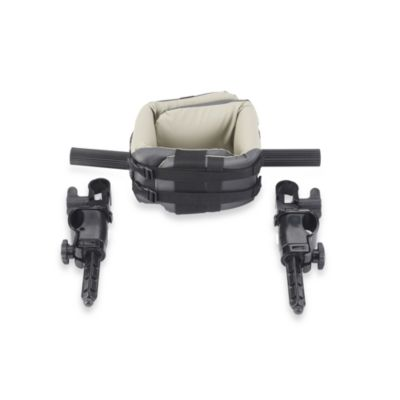 Drive Medical Wenzelite Small Trunk Support for The Trekker