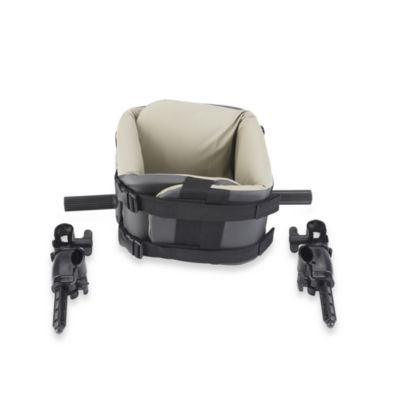 Drive Medical Wenzelite Large Trunk Support for The Trekker