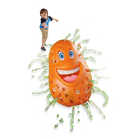 Tick N Tater Water Toy