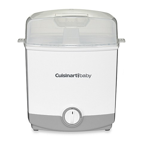 Cuisinart® Baby Bottle Sterilizer