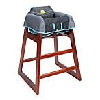 Brica® Deluxe High Chair Cover in Grey