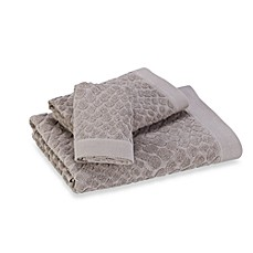 Kenneth Cole Reaction® Home Python Towel Collection