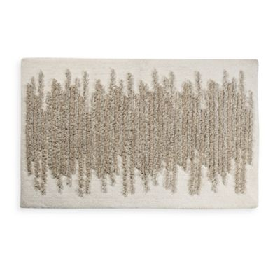 Kenneth Cole Reaction Home Bath Rugs
