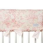 Glenna Jean Isabella Crib Short Rail Guard (Set of 2)