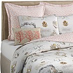 Paradise Pillow Shams
