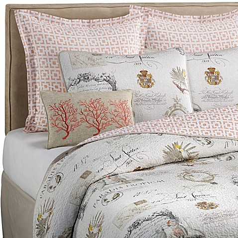Paradise Twin Coverlet