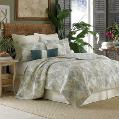 Tommy Bahama® Pineapple Paradise Full/Queen Quilt