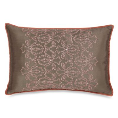 Manor Hill® Chaconne Oblong Toss Pillow
