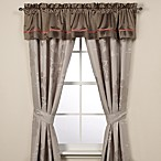 Manor Hill® Chaconne Window Treatment Set