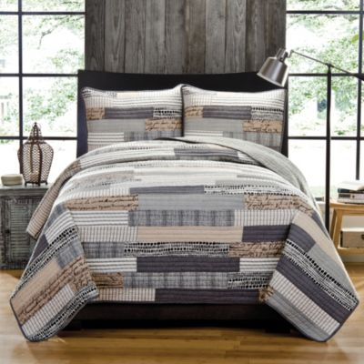 Type Oh Standard Pillow Sham