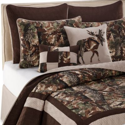 Tuck King Pillow Sham