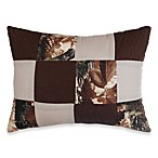 Tuck Oblong Toss Pillow