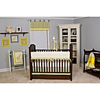 Pam Grace Creations Argyle Giraffe Crib Bedding Collection