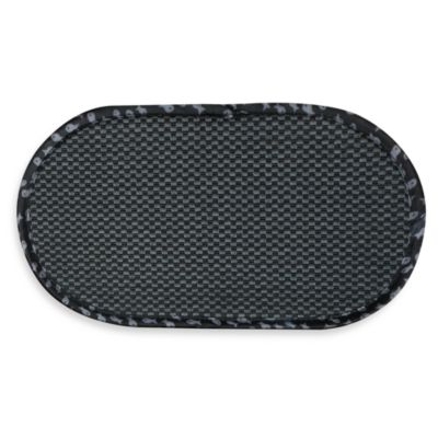 The Original™ Cat Bowl Mat in Black