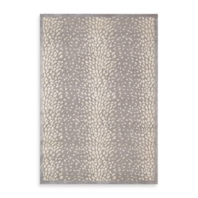 Kenneth Cole Reaction® Home Cheetah 5-Foot 3-Inch x 7-Foot 5-Inch Multicolored Area Rug
