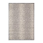 Kenneth Cole Reaction® Home Cheetah 2-Foot 6-Inch x 4-Foot Accent Rug in Multicolor