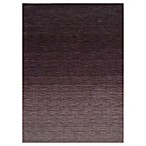 Kenneth Cole Reaction Home 1-Foot 10-Inch x 6-Foot Runner in Gradient Berry
